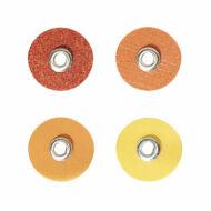 3M™ Sof-Lex™ polírozó korong utántöltő választható méretben és szemcsemérettel