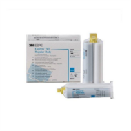 3M™ Express™ XT Regular Body hígan folyó lenyomatanyag utántöltő 2x50ml