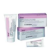 Trixo kéz-és testápoló krém normál bőrre CENT 100 ml BBraun