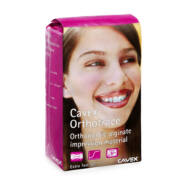 CAVEX ORTHOTRACE extra gyors orthodontiai alginát 500 g