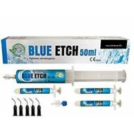 Blue etch gel 50ml fogászati sav nagy kiszerelés Cerkamed