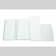 Dentech cementkeverő üveglap 100*100 DF1120