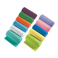 Paperject nyálkendő 81x53 cm 60db, választható színekben, Euronda