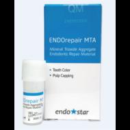 Endostar ENDOrepair MTA 1g endodontikus helyreállító anyag
