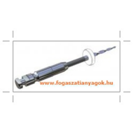 ENDOSTOP szilikon műszerjelölő fehér 100db Poldent / Endostar