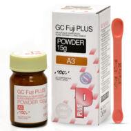 GC Fuji Plus por A3