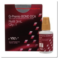 GC G-Premio BOND 3ml 7. generációs fogászati adhezív