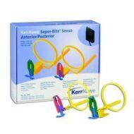 Super Bite Senso röntgen pozícionáló, szenzor tartó, periapkiális, bevezető set