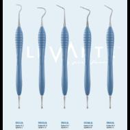 Medesy Levante fogászati szonda 555