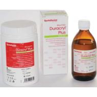 Duracryl Plus önkötő fogsorjavító anyag készlet Pentron