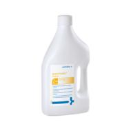 Aspirmatic Cleaner 2 liter elszívó tisztító heti használatra Schülke