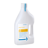 Aspirmatic 2 liter elszívó fertőtlenítő napi használatra Schülke
