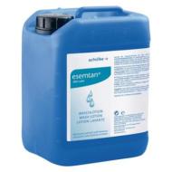 Esemtan Waschlotion 5 liter Schülke kéz-és testlemosó szer