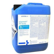 Gigasept AF Forte 5 liter műszer fertőtlenítő Schülke