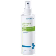Mikrozid 250ml felületfertőtlenítő spray Schülke