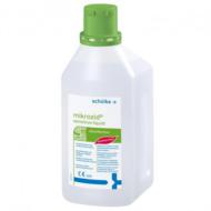 Mikrozid Sensitive liquid  felületfertőtlenítő, választható kiszerelésben Schülke