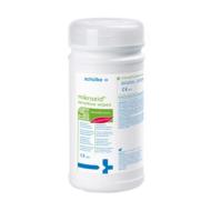 Mikrozid SENSITIVE kendő felületfertőtlenítő dobozos 200db Schülke