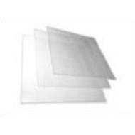 Tray Sheets soft 0.080/2mm Sínhúzó fólia  13x13cm /db