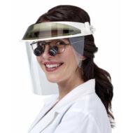 Op-D-op maszk állítható fehér