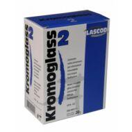 Kromoglass2 üvegionomer fogászati tömőcement Lascod