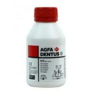 Dentus D-1000 röntgen előhívó folyadék 1 literes AGFA