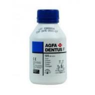 Dentus F-1000 röntgen fixáló 1 literes AGFA