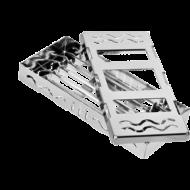 Deppeler KIT TUNNEL - Prof. Dr. Windisch tunnel kés szett CLEANext B5 dobozban
