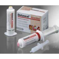 Detax Detaseal® function precíziós, funkcionális lenyomatanyag