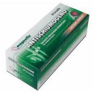 Habzásgátló tabletta fogászati elszívóhoz 50db Cattani
