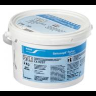 Sekusept Pulver Classic műszer fertőtlenítő por 2 kg Ecolab