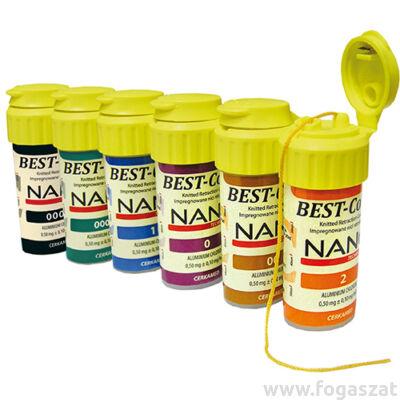 Best Cord Nano impregnált retrakciós fonal 2