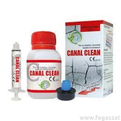 Cerkamed Canal Clean