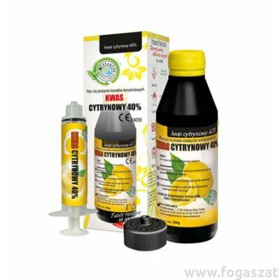 Cerkamed Citric Acid