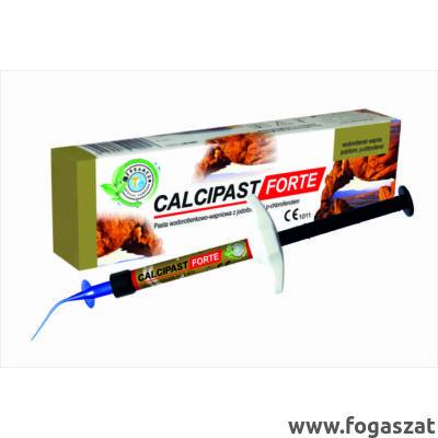 Cerkamed Calcipast Forte