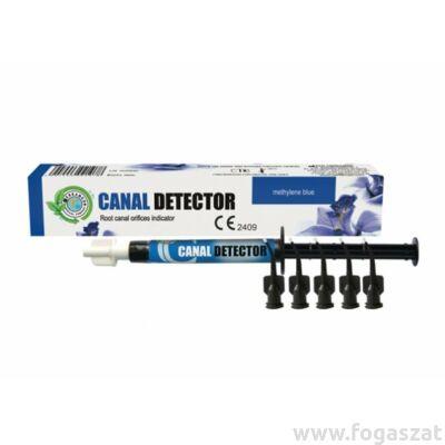 Cerkamed Canal Detector