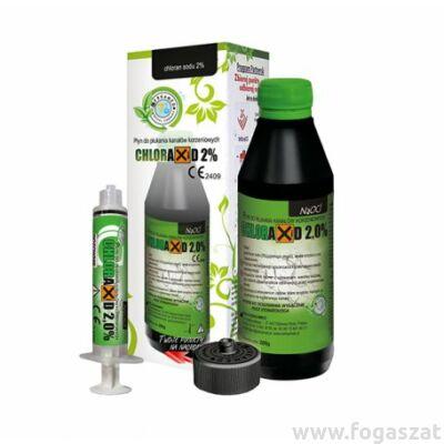 Cerkamed Chloraxid 2 200g