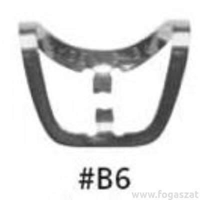 Roeko Brinker kapocs B-6
