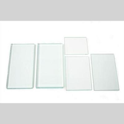 Dentech cementkeverő üveglap 130*80 DF1121