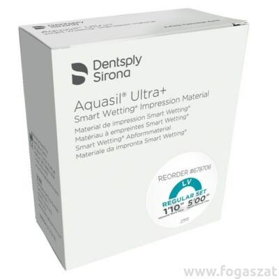 Aquasil Ultra+ LV RS 678706