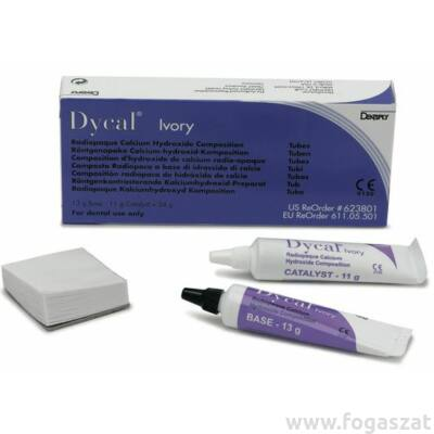 Dentsply Dycal Ivory