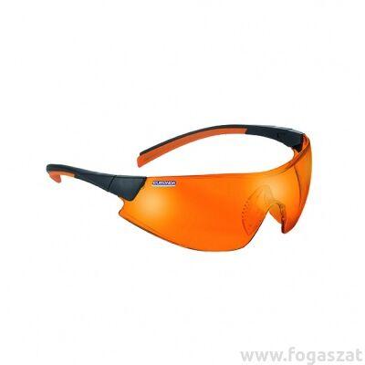 védőszemüveg Monoart® Evolution narancs