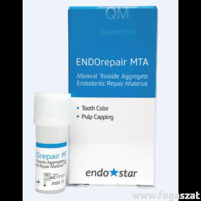 Endostar Endorepair MTA