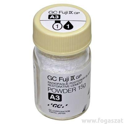 Fuji IX GP por A3