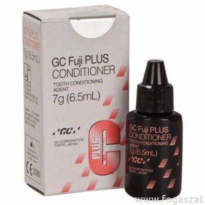 GC Fuji Plus üvegionomer ragasztócement kondícionáló 6.5 ml (7 g)