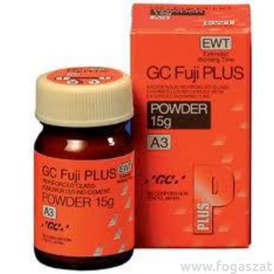 GC Fuji Plus EWT por A3