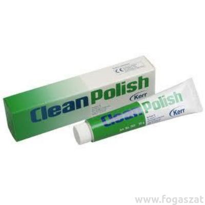 Cleanpolish