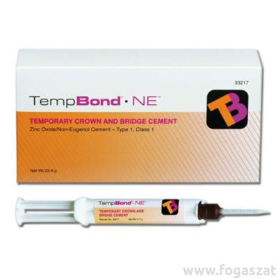 Temp Bond NE Automix