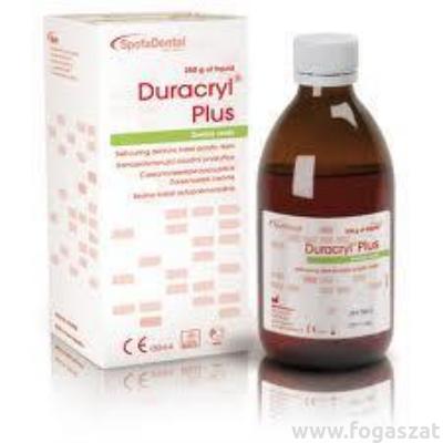 Duracryl Plus folyadék