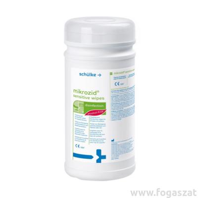 Mikrozid Sensitive dobozos