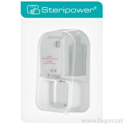 Steripower érintés nélküli adagoló